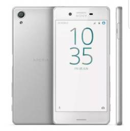 Sony Xperia X Branco