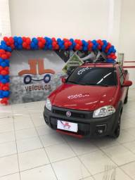 Strada Working Ce-Extra 2015/Ipva 2021 Pago