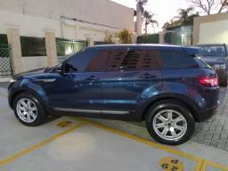 Land Rover Evoque Pure 2.0 2012 Azul