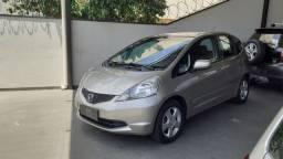 HONDA FIT LX  1.4 FLEX COMPLETO  AUTOMÁTICO  ANO  2012