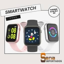 Smartwatch t900 2021