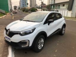 Renault Captur Life 1.6 16V Flex Automático