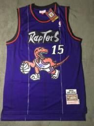 Camisa Toronto Raptors