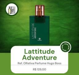 Perfumes Latitude Hinode