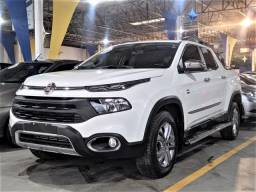 Toro Freedom 2.0 Auto. 4x4 Diesel 2020 + IPVA pago + Garantia. Diego (81) 9.8222.7002