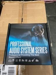Amplificador de fones de ouvido KSR Ha400