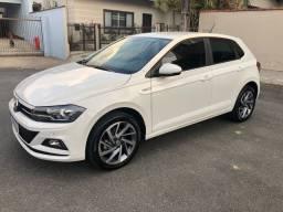 VW Polo 200Tsi Highline 2020 Único Dono