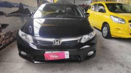 New Civic Exr 2014