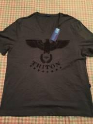 TRITON camiseta