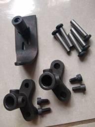 Lote de peças da matiza FE 200 FE 202