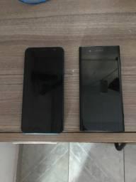 Samsung e xperia XA1