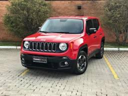 Título do anúncio: Jeep - Renegade 1.8 Sport 2016
