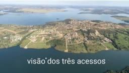 Título do anúncio: vendo casa condomínio Portal do Lago - Corumbá IV (Alexânia)