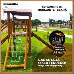 Loteamento Terras Horizonte // Ligue já \\