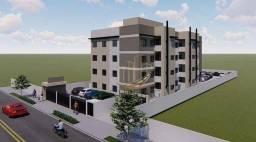 Título do anúncio: Excelente Apartamento com 3 dormitórios à venda, 56 m² por R$ 221.441 - Afonso Pena - São
