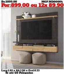 Promoção em Painel de televisão até 60 Polegada-Painel Grande- Sala de Estar-Moveis