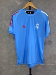 Camisa de Treino Real Madrid