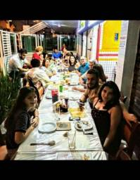 Título do anúncio: Oportunidade única vende pizzaria na Praia do Gonzaga bem abaixo do valor