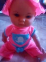 Linda boneca