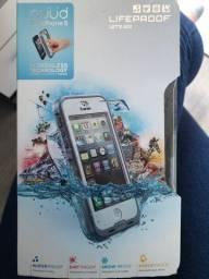 Lifeproof capa a prova d?água iPhone 5