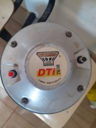 Título do anúncio: Drivers Titanium Oversound 7650