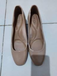 Título do anúncio: Sapato Beira Rio novo na caixa