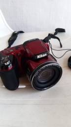 Título do anúncio: Câmera fotográfica  Nikon