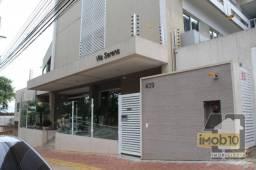 Apartamento com 3 dormitórios para alugar, 83 m² por R$ 2.300,00/mês - Edifício Villa Sere