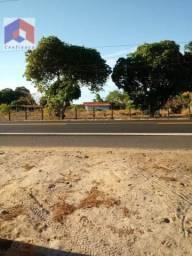 Terreno à Venda em Pacajus/CE