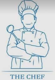 Título do anúncio: Cozinheiro cheff