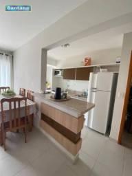 Apartamento com 3 dormitórios à venda, 80 m² por R$ 390.000,00 - Do Turista - Caldas Novas