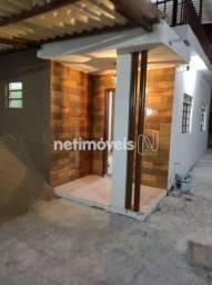 Casa à venda com 3 dormitórios em São salvador, Belo horizonte cod:839639