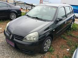 CLIO AUTHENTIQUE 1.0 16V 2008