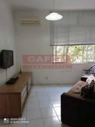 Apartamento para alugar com 1 dormitórios em Copacabana, Rio de janeiro cod:GAAP10316