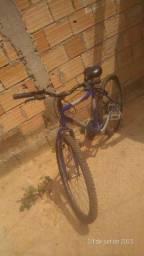 Título do anúncio: Bicicleta aro 26 pra ir embora hj