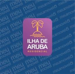 [104] Ilha de Aruba - conheça o seu novo apê!
