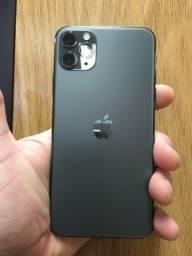 iPhone 11 Pro Max 64 GB bem abaixo do preço