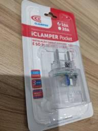 Dps Plug & Use 2p 10a Bivolt Proteção Total De Surtos Raios