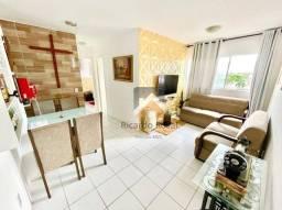 Título do anúncio: Apartamento c/ 2 quartos, nascente e c/ ótima estrutura p/ lazer!!!