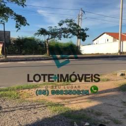 Título do anúncio: Loteamento Pronto Pra Construir no Maracanau!! Infraestrutura Completa
