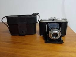 Antiguidade, máquina fotográfica
