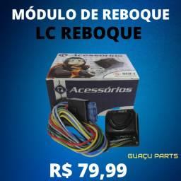 Modulo Centralina LC Reboque