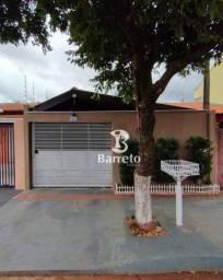 Título do anúncio: Casa com 2 dormitórios à venda, 100 m² por R$ 320.000 - Cambezinho - Londrina/PR