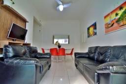 Título do anúncio: Apartamento na praia vista para o mar 1 dormitório 1 suíte 2 sacada Pitangueiras Guarujá