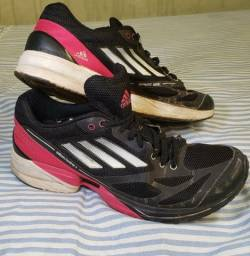 Tênis Adidas Fem nº 37
