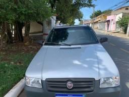 Título do anúncio: Fiat Uno Mille Way Econ. - 2009