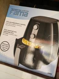 Fritadeira air fry fama 220v