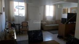 Título do anúncio: Casa de Condomínio para venda em Parque Rural Fazenda Santa Cândida de 100.00m² com 3 Quar