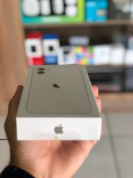 Iphone 11- 64GB - Novo Lacrado - Loja Fisica @rapidofix - Cortesias exclusivas
