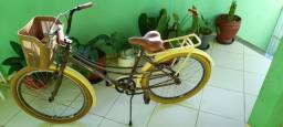 Bicicleta sem detalhes